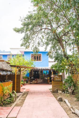Фото отеля Blue Mayan Hotel