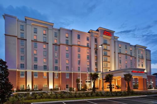 Hampton Inn & Suites Orlando Airport At Gateway Village - Orlando, FL 32812