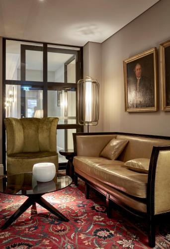 Sir Nikolai Hotel photo 3