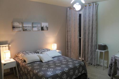 Les Bambous - Chambre d\'hôtes, 179 rue Francois Mauriac 84100 ...