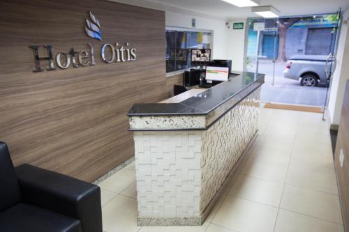 . Hotel Oitis