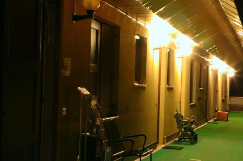Appartamenti Vacanze Casa Mezzana