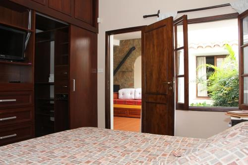 Hotel Departamento Ibazeta