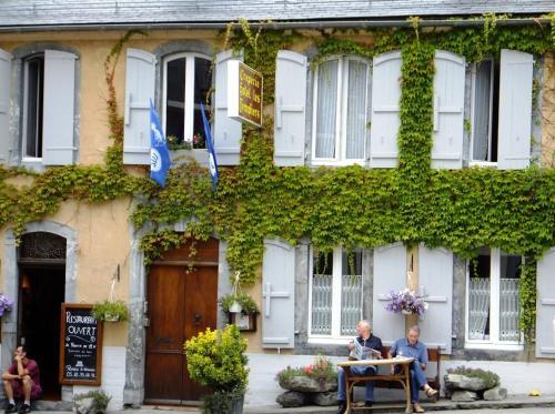 . Hôtel Les Templiers