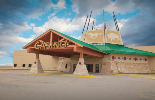 . Dakota Sioux Casino & Hotel