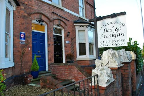 Holland House Bed & Breakfast