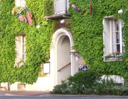 . Auberge du Vieux Chateau