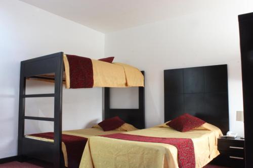 Hotel Casa Kolping Bogotá