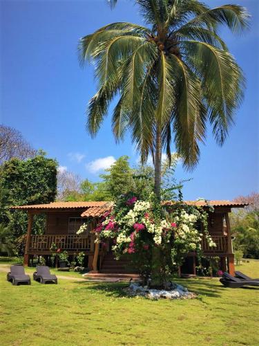 . Hotel Casa Cambutal
