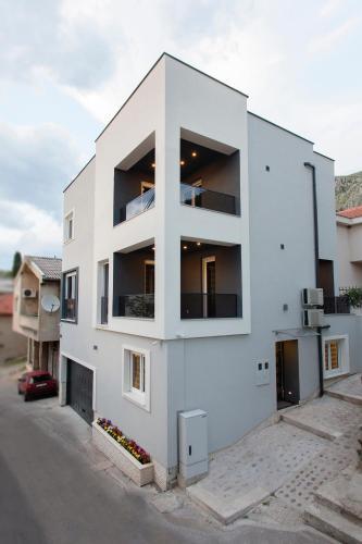 Apartments Aida in Mostar, Bosnia and Herzegovina - 100