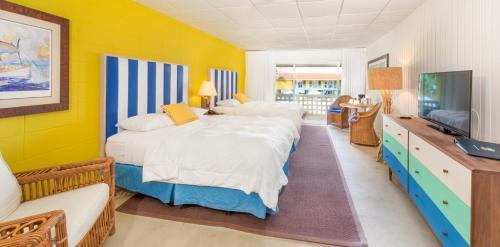 Bimini Big Game Club Resort & Marina room photos