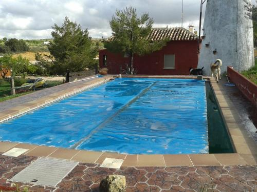 Hotel Holiday Home Carretera Mayor 3133