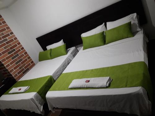 Hotel Valle de Beraca - image 5
