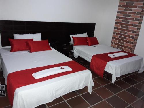 Hotel Valle de Beraca - image 4