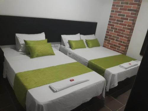 Hotel Valle de Beraca - image 3