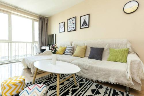 Mainland Chinese Citizens - Two Bedrooms Family Suite
