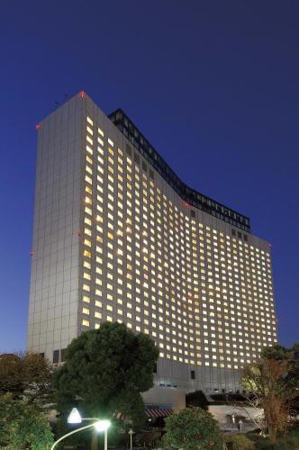 HotelKeikyu EX Hotel Shinagawa