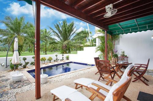 Villa Dooriya วิลล่า ดูริยา