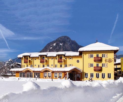 Landhotel Lerch Plankenau St. Johann i.Po.-Alpendorf