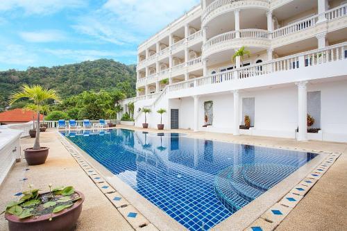 Manuae Condo 102 Phuket
