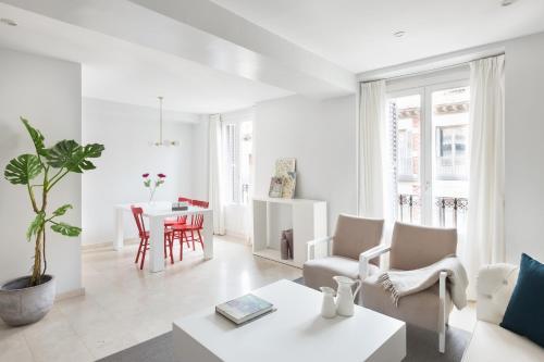 Carretas Apartments Hovedfoto