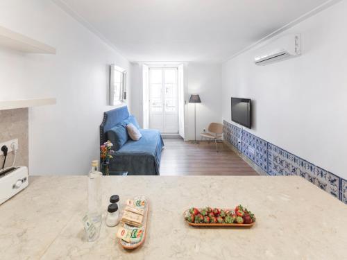 Lisbon Serviced Apartments - Baixa photo 25