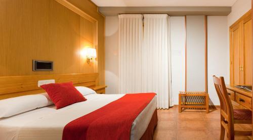 Hotel Real De Toledo phòng hình ảnh