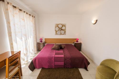 . Guesthouse A Lareira