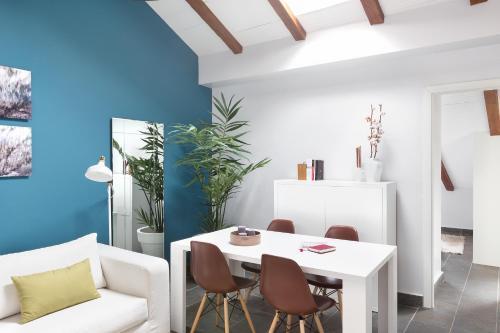Carretas Attics Apartments Hovedfoto