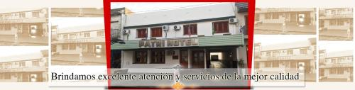 Patri Hotel
