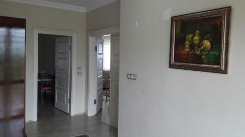 Trabzon Deyaar Mountain House tatil