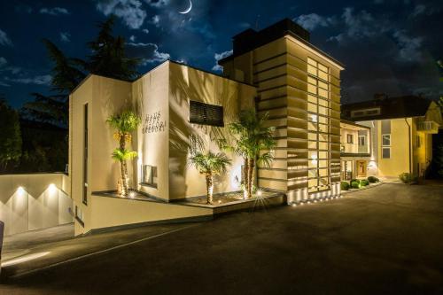 . Haus Gregori