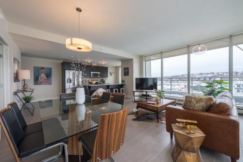 Living Life At King's Wharf - Dartmouth, NS B2Y 0C1