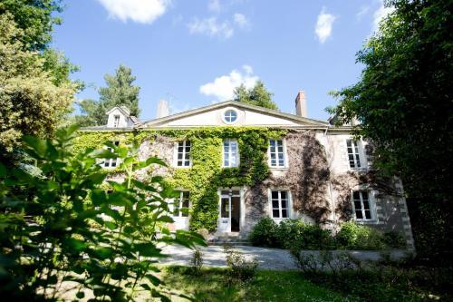 Фото отеля La Guilbaudiere