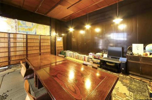 Guesthouse Tonbo