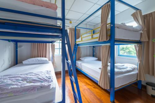 NTY Hostel Near Suvarnabhumi Airport photo 29