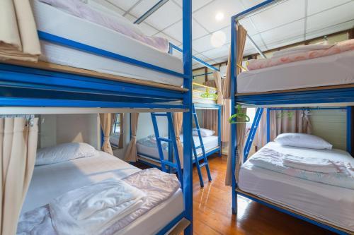 NTY Hostel Near Suvarnabhumi Airport photo 30