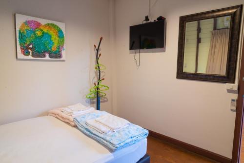 NTY Hostel Near Suvarnabhumi Airport photo 31