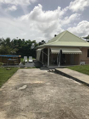 Villa Kapiopa