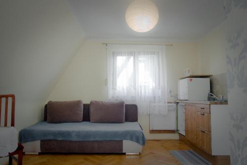 Pokoje Gościnne Mróz Krystyna - Apartment - Zakopane