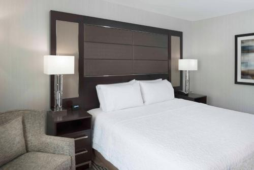 Hampton Inn & Suites Bridgewater Nj - Bridgewater, NJ 08807