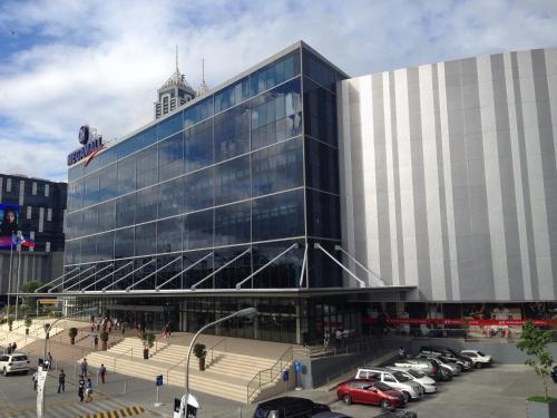 A-HOTEL com - Ortigas Budget Hotel - Kapitolyo, inn, Manila