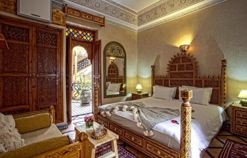 Riad El Wiam szoba-fotók