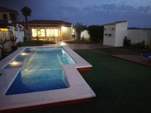 Villa Rosal