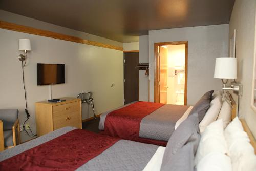 Americas Best Value Inn Butte - Butte, MT 59701