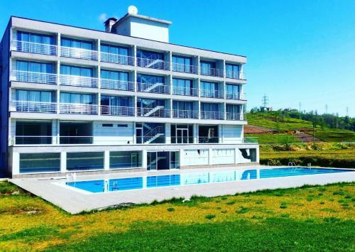 . Mori Sport Hotel