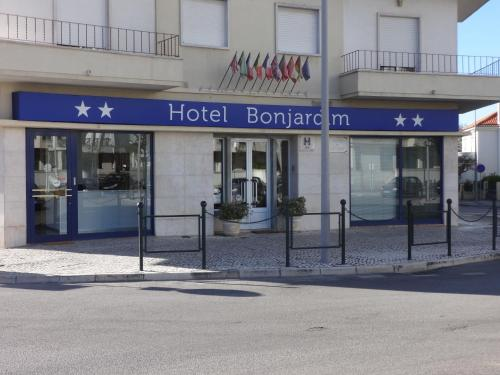 Hotel Bonjardim, Tomar