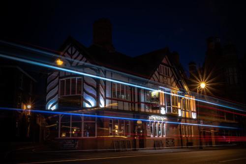 21 Grosvenor Street, Chester, Cheshire CH1 2DD, England.