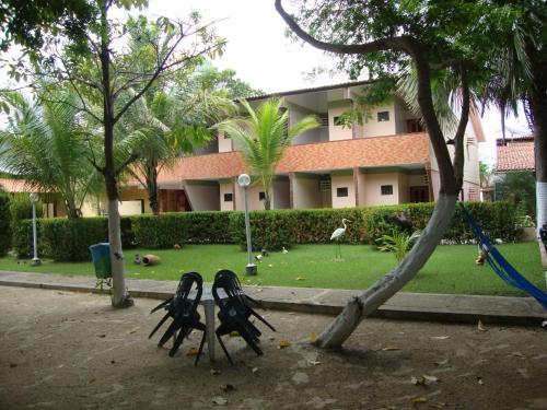 Foto de Hotel Pousada Paraíso das Águas
