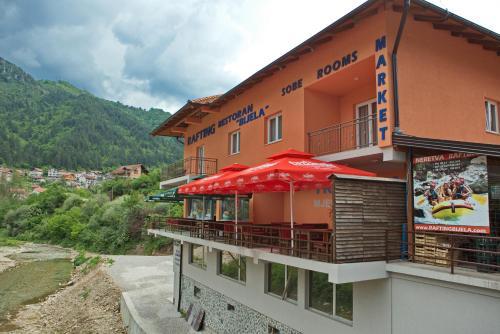 Motel Vila Bijela